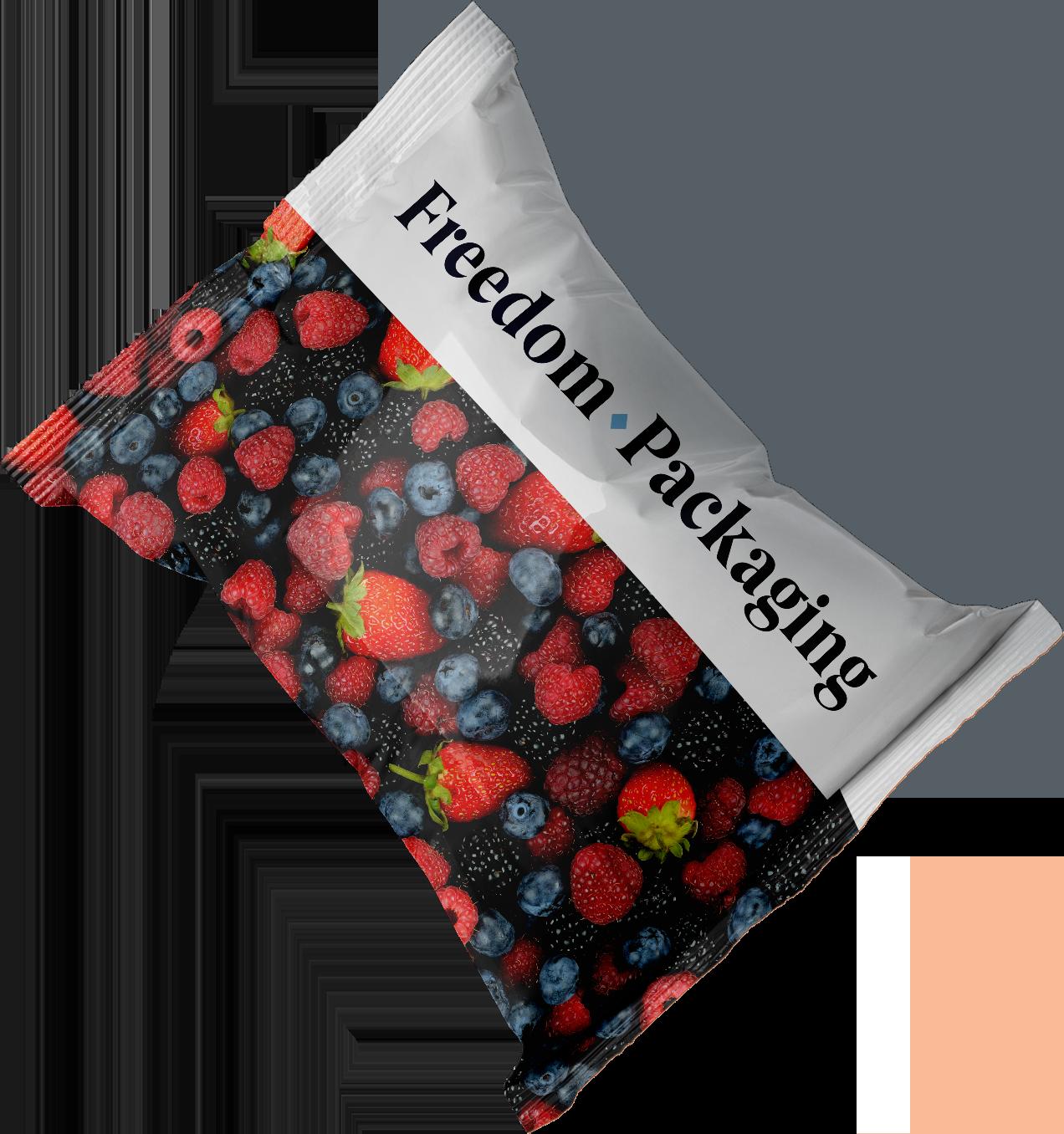 Bag of fruit